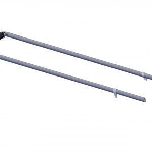 Roll Rite UB 6 Spring Torsion Pivot Set - No Boxes 102778