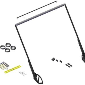 Roll Rite® DB11 Tarp System For Dump Bodies up to 11 Feet in Length 78040