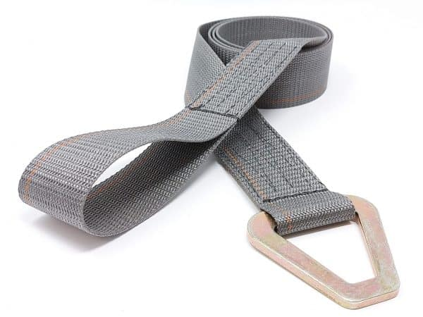 Trison 2 Strap with Loop on one end and Delta ring on other end